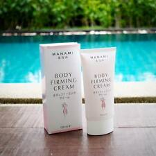 NEW MANAMI BODY FIRMING CREAM FOR ITS HOT FAT BURNING PROPERTY 150 ml.