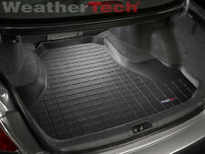 WeatherTech® Cargo Liner - Honda Accord Sedan - 2008-2012 - Black