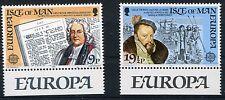 isola di man 1982 europa avvenimenti storici 203-4  MHN
