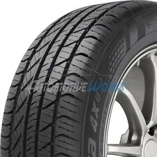 4 New 245/35-20 Kumho Ecsta 4X II KU22 All Season High Performance 420AAA Tires