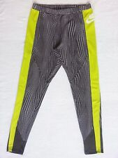 *NIKE PRO ALLOVER PRINT Dri Fit Compression Training Tights Pants Women M L XL