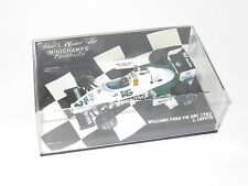1/43 Williams Ford FW08C  1983  Jacques Laffite