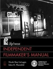 IFPWest Independent Filmmaker's Manual