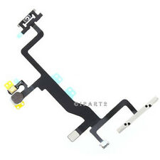Power Volume Switch Button Flex Cable Replacement for iPhone 6S 4.7""