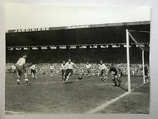 photo press football  Lille - Racing finale coupe 1949      56