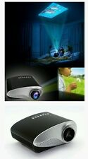 New 60lumen Portable USB High Definition Multimedia Interface TV VGA HD LED Vide
