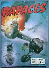 ► RAPACES  N°330 - LA MASCOTTE  - 1978 - IMPERIA