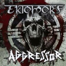 Aggressor - Ektomorf (2015, CD NEU)