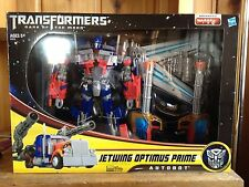 Transformers Jetwing Optimus Prime Supreme Hasbro MISB