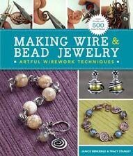 Making Wire & Bead Jewelry, Janice Berkebile