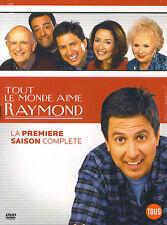 Everybody loves Raymond / Tout le monde aime Raymond : season 1