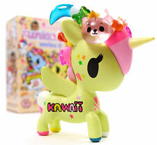 "Tokidoki UNICORNO SERIES 5 TOKIMEKI Kawaii 3"" Mini Vinyl Figure Toy Blind Box"