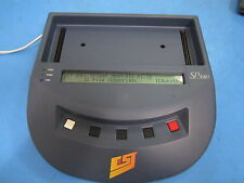 CST SP 3000 DDR Memory Tester / SIMM Tester  Base only  SP3M DRAM-STD R1.15