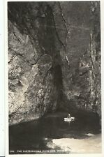 Somerset Postcard - The Subterranian River Axe - Wookey Hole Caves - RP ZZ355
