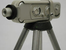 Minox B Subminiature Film Camera With Document Stand and Binocular Attachment