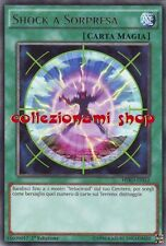 HSRD-IT012 SHOCK A SORPRESA - RARA - ITALIANO - COLLEZIONAMI SHOP