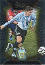 Panini Select Fútbol 2015 Tarjeta Base # 65 Lionel Messi-Argentina