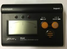 Guitar Tuner For Electric And Bass Guitars Stagg Tuners