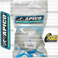 Apico Dual Stage Pro Air Filter For Yamaha WR 250F 2001 01 Motocross Enduro New