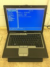 Lot Of 10 Dell Latitude D630 Laptops Intel Core 2 Duo 2GB 160GB Combo WiFi