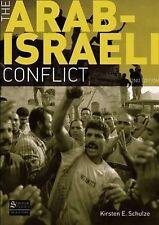The Arab-Israeli Conflict (Seminar Studies In History), Schulze, Dr Kirsten, New