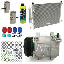New AC Compressor Kit Fits: 2004 05 06 07 2008 Chevrolet Aveo / Aveo 5 L4 1.6L