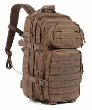 Red Rock Outdoor Assault Pack Hunters Tactical Bug Out Bag Dark Earth 80126DE