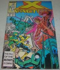 X-FACTOR #23 (Marvel Comics 1987) 1st brief appearance of ARCHANGEL (FN/VF)