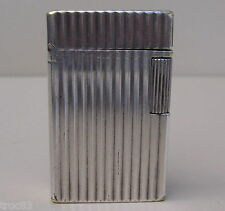 RARE BRIQUET ST DUPONT A ESSENCE ANCIEN DE COLLECTION VERS 1940