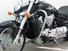 Schutzbügel BIG 38mm Ø Protection guard chrom  Suzuki Intruder M1800 R