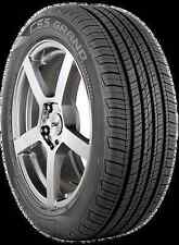 (4) 225 70 16 Cooper CS5 Grand Touring NEW 80K TIRES 70R16 R16 70R