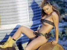 Carmen Electra A4 Photo 55