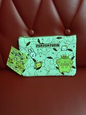 Sanrio Japan: Pom Pom Purin 20th Anniversary: Clutch/Pouch (DSJ)