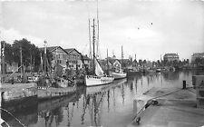 BR5526 La Rochelle Vieux Bassin bateaux ship  france