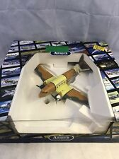 Franklin Mint XL PROTOTYPE armour Collection C-47 Rescue 1/48 Diecast Plane RARE