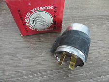 Honda Blinkrelais CY50 CB50 Mitsuba FR-2109 Flasher relay Original Neu