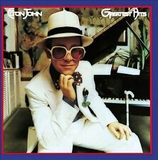 Greatest Hits by Elton John (Digital DownLoad, Oct-1992, Rocket Group Pty LTD)