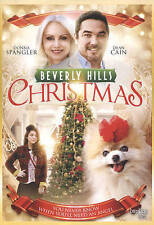 Beverly Hills Christmas (DVD, 2015)