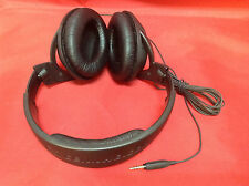 Sennheiser HD 429s Headband Headphones Black ~Please Read Description~