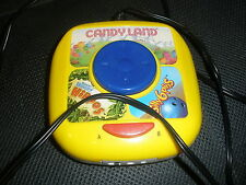 Candy Land Silly 6 Pins Hungry Hungry Hippos Plug n Play