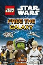LEGO Star Wars Free the Galaxy  BOOK NEU