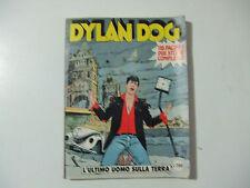 Dylan Dog - L'Ultimo Uomo Sulla Terra - N° 77  Anno 1993 Fumetto