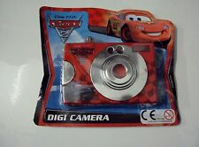 duisney pixar CARS  DIGI TOY CAMERA  Car Toy Child Gift