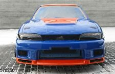 NISSAN SKYLINE R33 ( GTS ) FRONT BUMPER