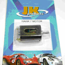 JK Hawk 7 1/24 Slot Car Motor