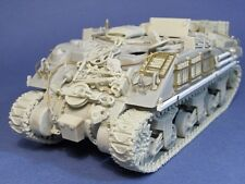 Resicast 1:35 Sherman ARV Mk I Conversion M4A2 or M4A4 #351134