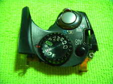 GENUINE CANON SX40 POWER SHUTTER ZOOM BOARD PARTS FOR REPAIR