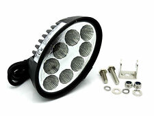 LED WORK LIGHT PLOUGHING LIGHT  • LUMENS 1800 • 12 / 24 VOLTS HIGH QUALITY