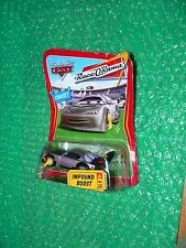 Disney Pixar Cars Race O'Rama #75 Impound Boost CHASE