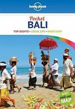 Lonely Planet Pocket Bali Travel Guide